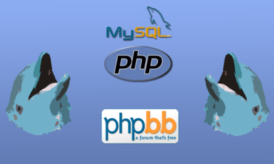 Register PHPBB With PHP